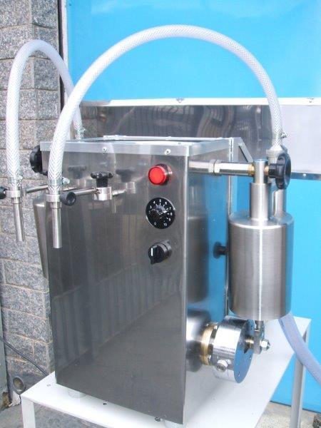 Dosadora de produto químico