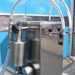 Dosadora para líquidos